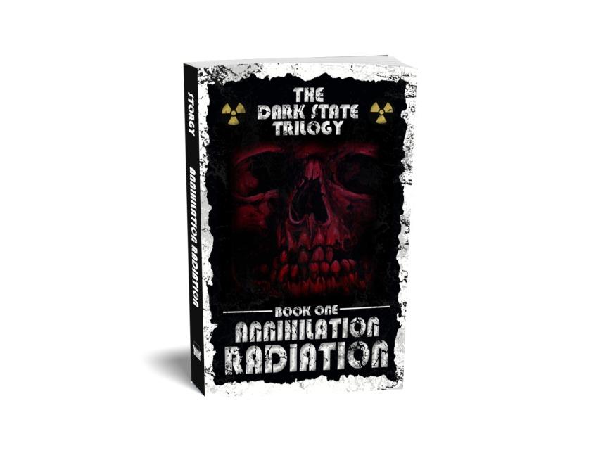 Annihilation Radiation (1)